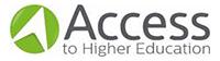 Access to HE Logo